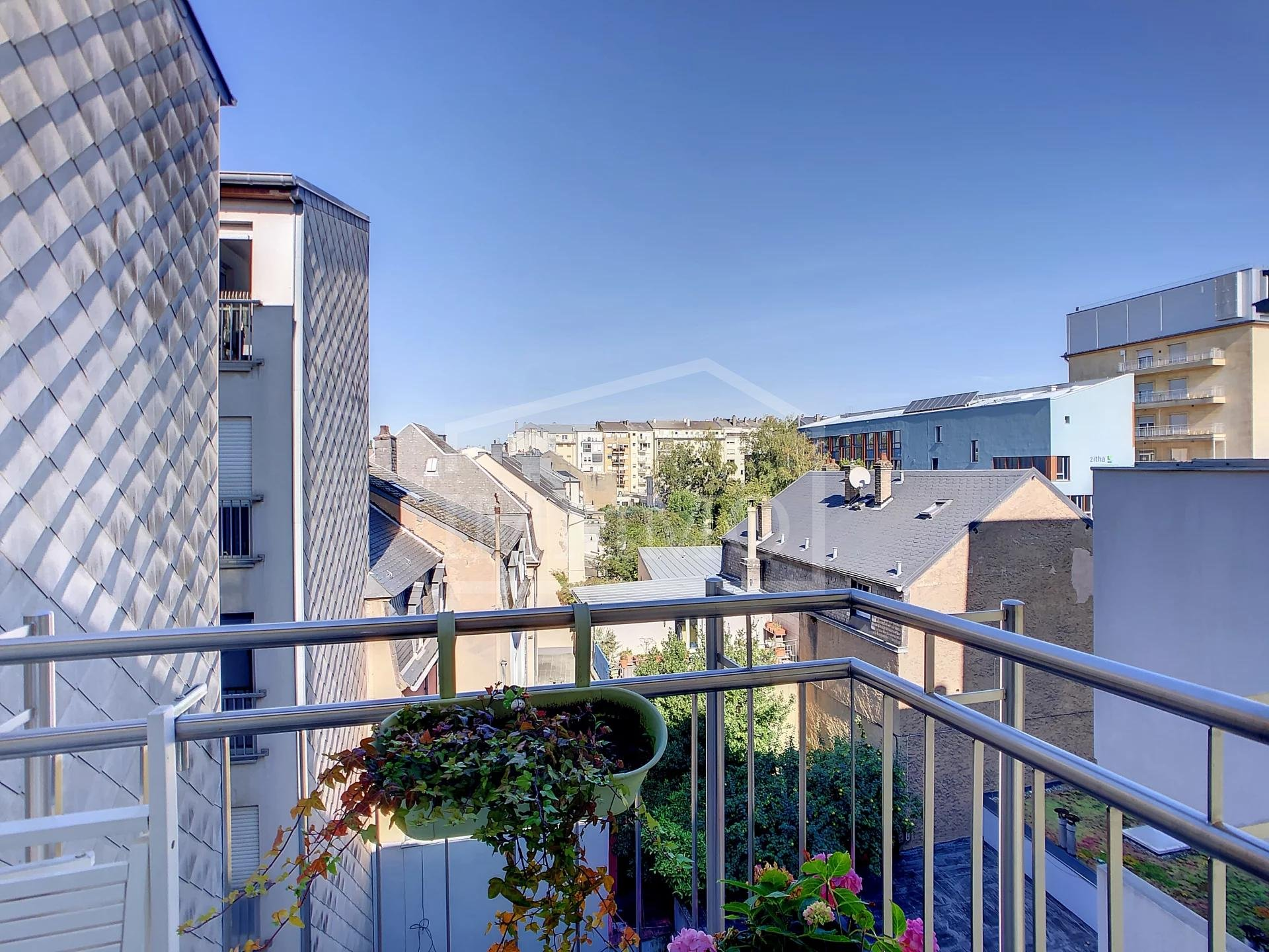 Sale Apartment - Luxembourg Centre ville - Luxembourg