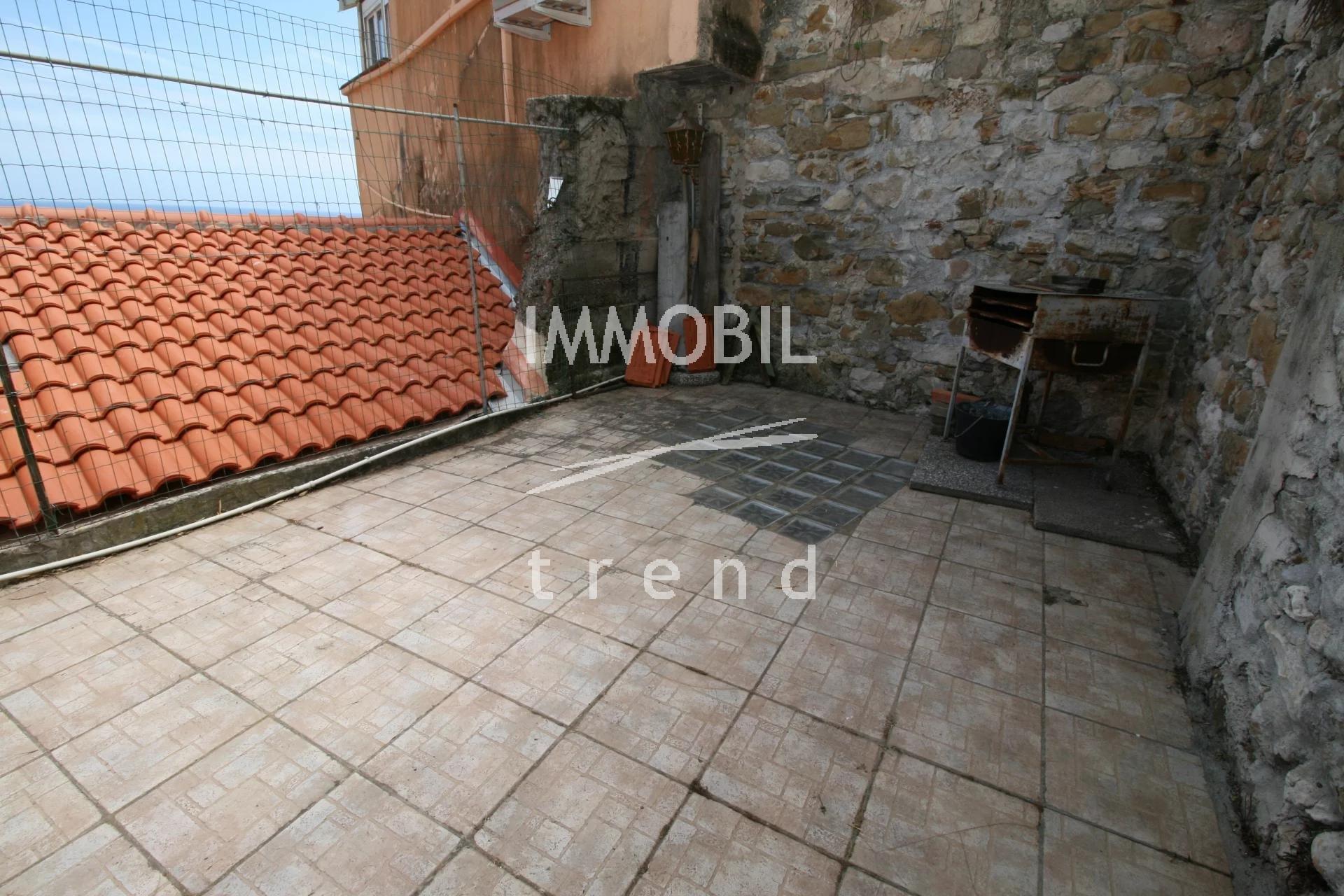 Vendita Appartamento - Mentone (Menton) Vieille-Ville