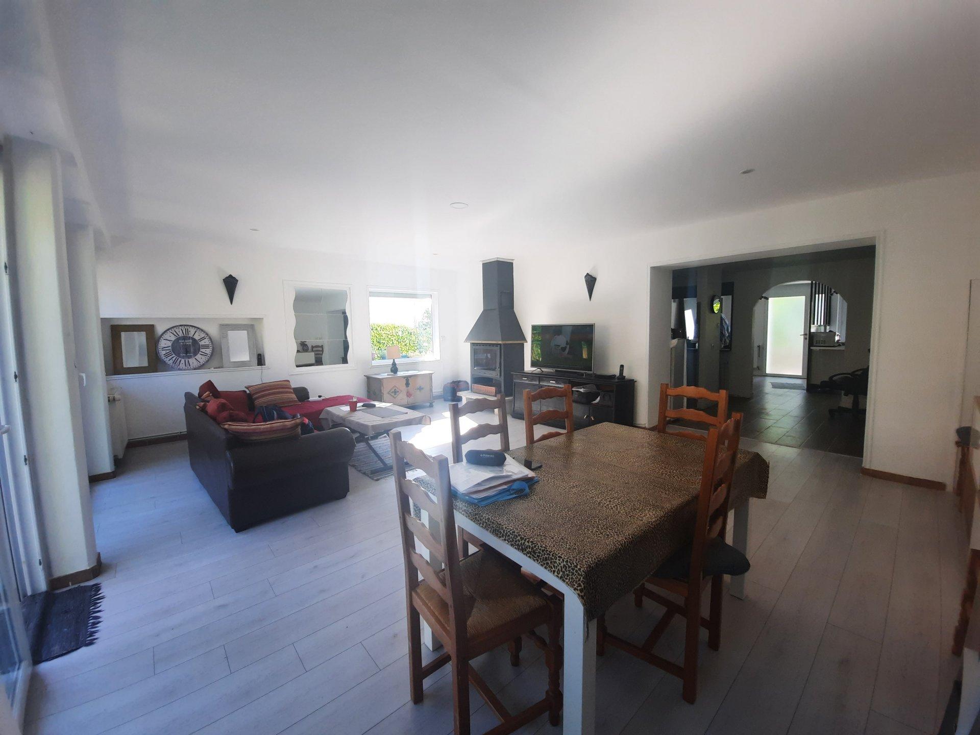 Sale House - La Norville