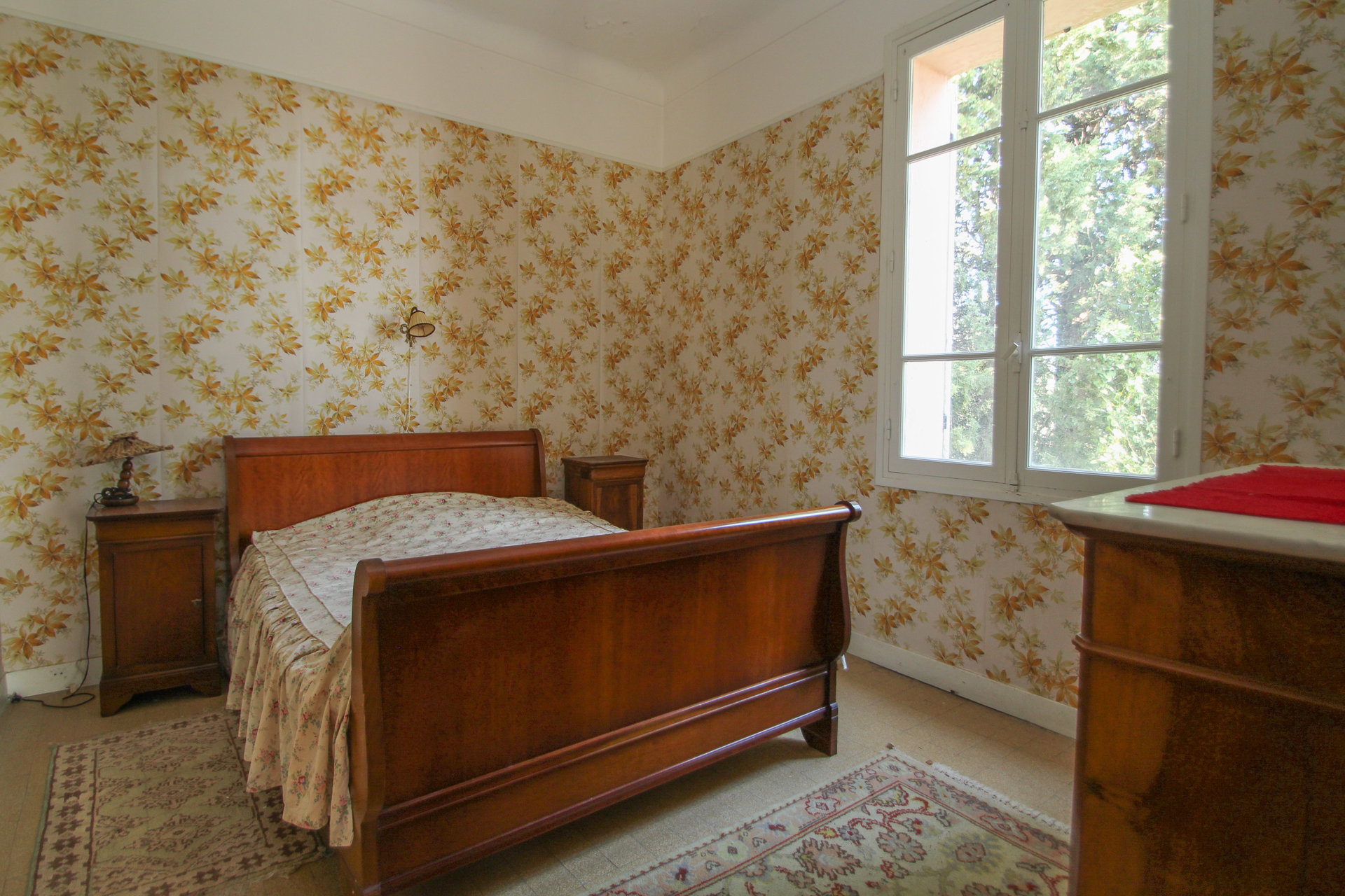 Fayence area : old Villa, lots of charm near the village