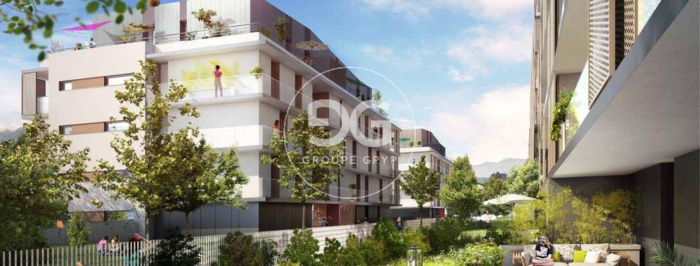 Development Apartment - Grenoble