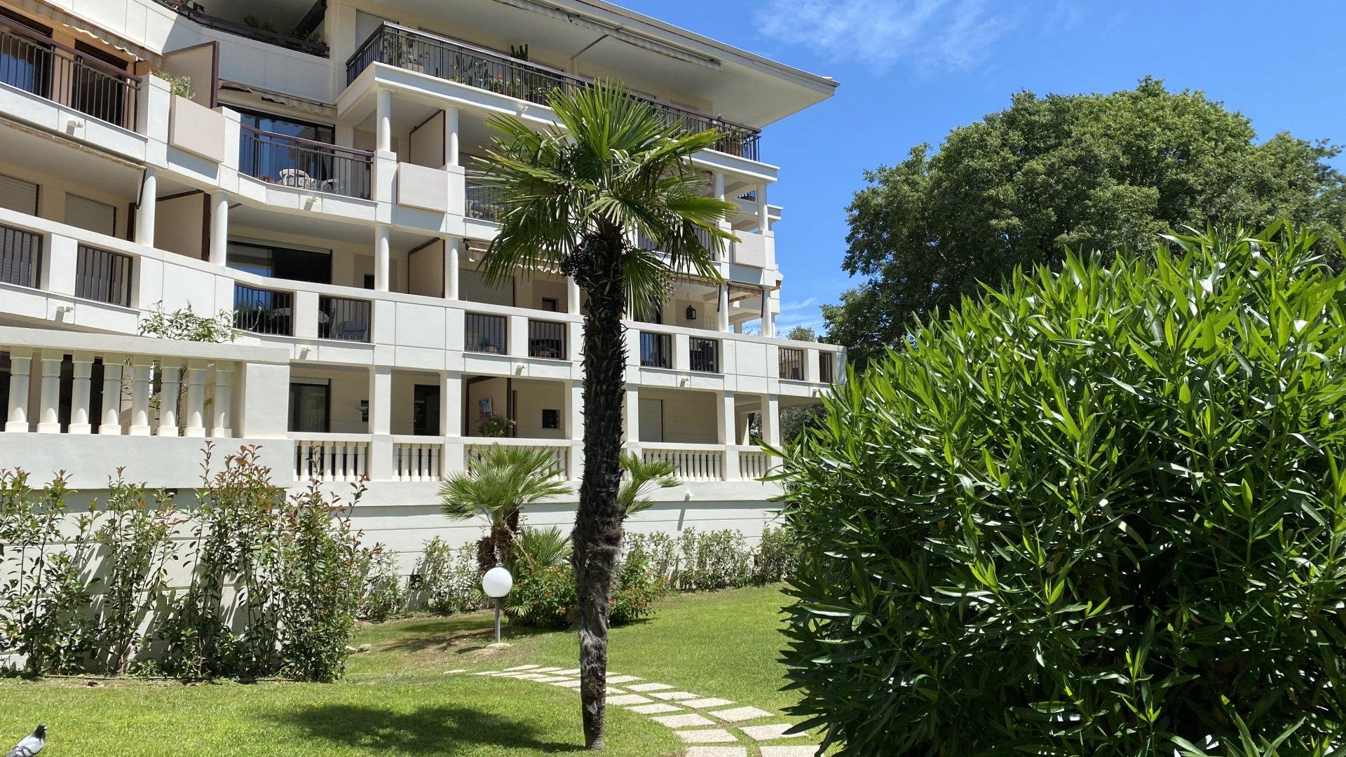 Exclusivité-Appartement 4 pièces Cannes