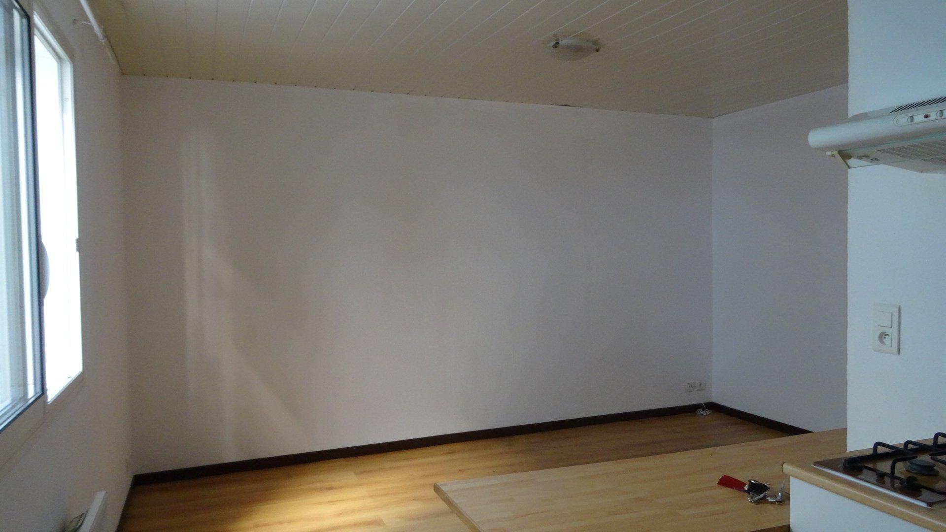 Studio St Laurent du Var - Gare