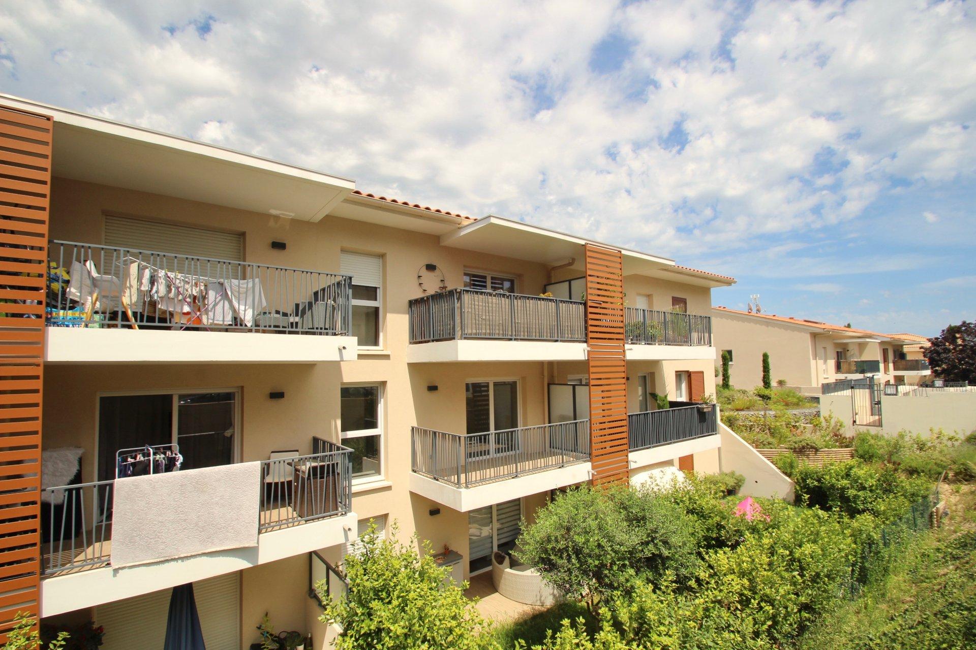 Vente Appartement - Nice Saint-Roman-de-Bellet
