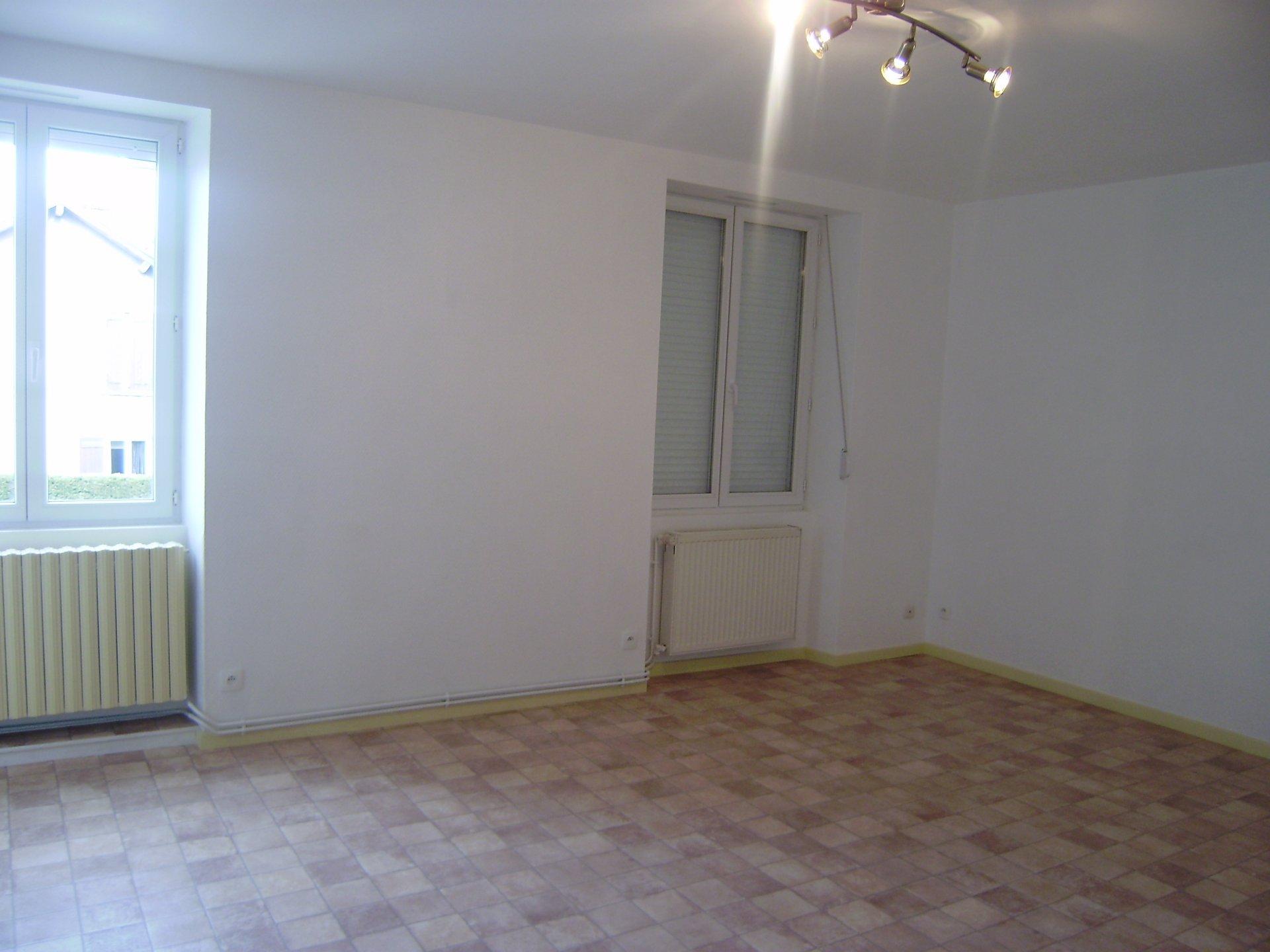 Rental Apartment - Saint-Vallier