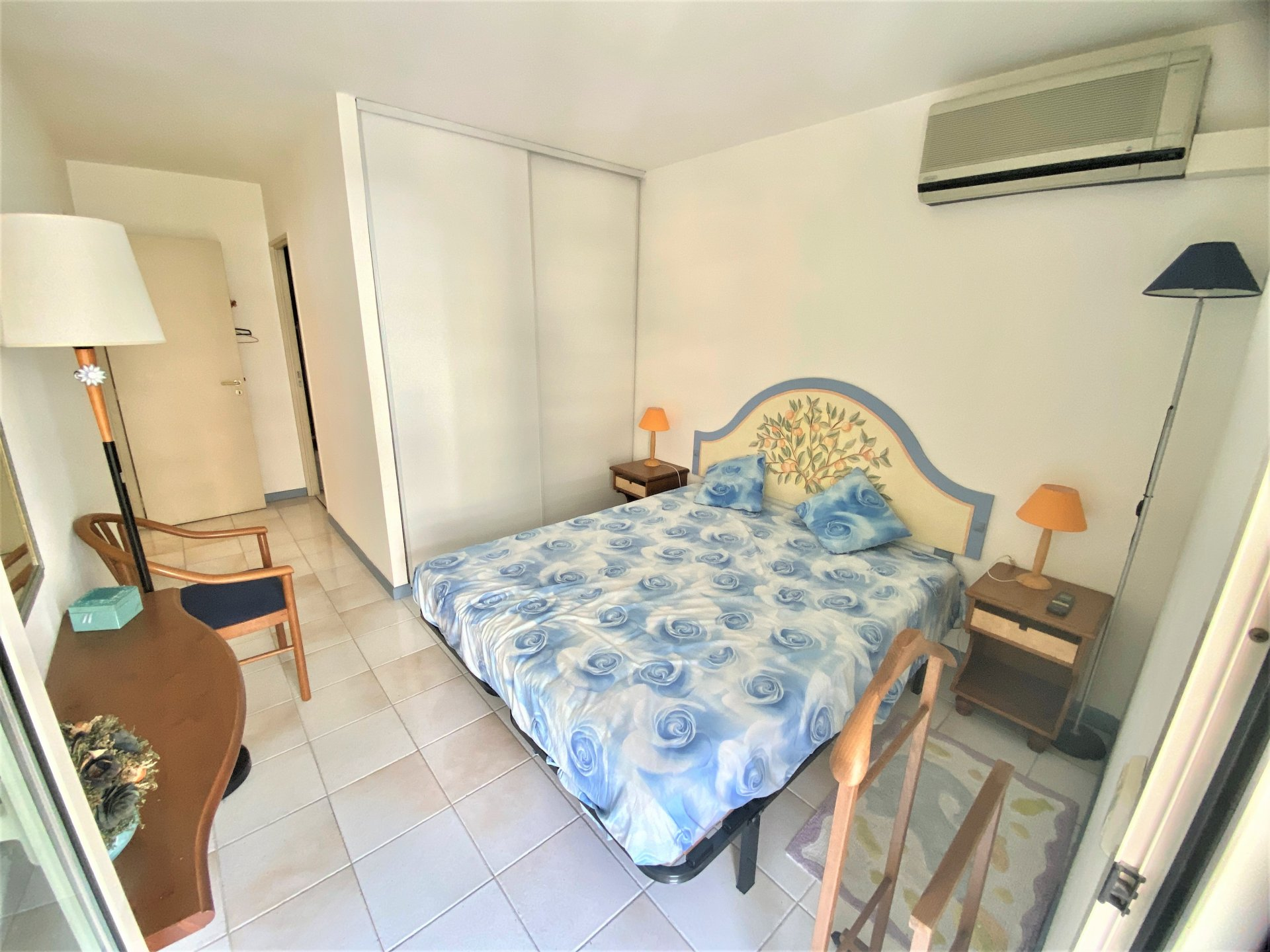 Сезонная аренда Квартира - Жюан-ле-Пен (Juan-les-Pins)