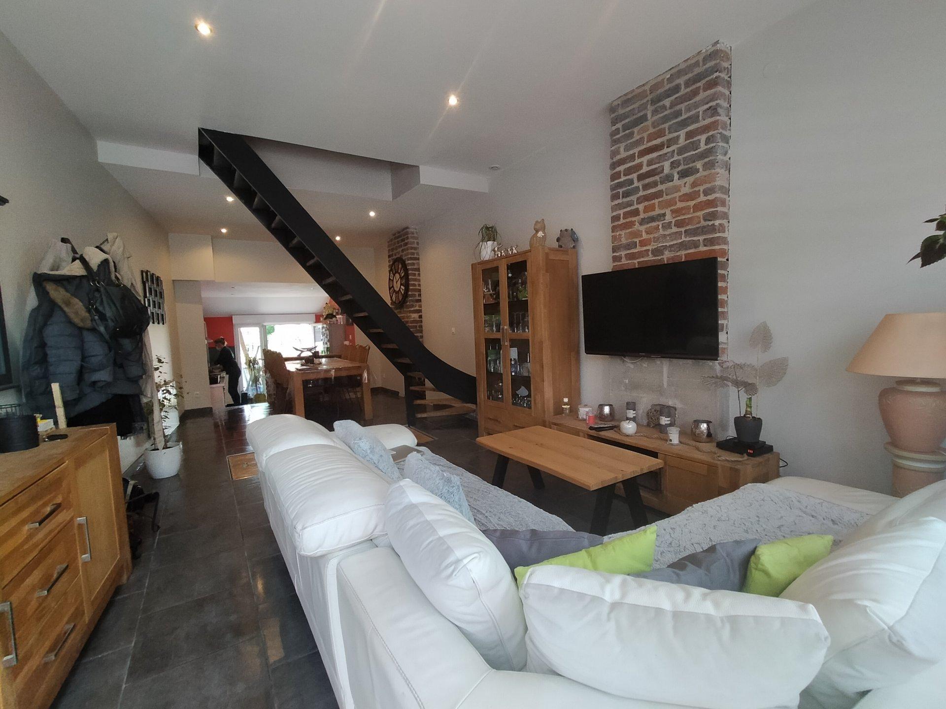 Maison de ville Douai 5 Chambres