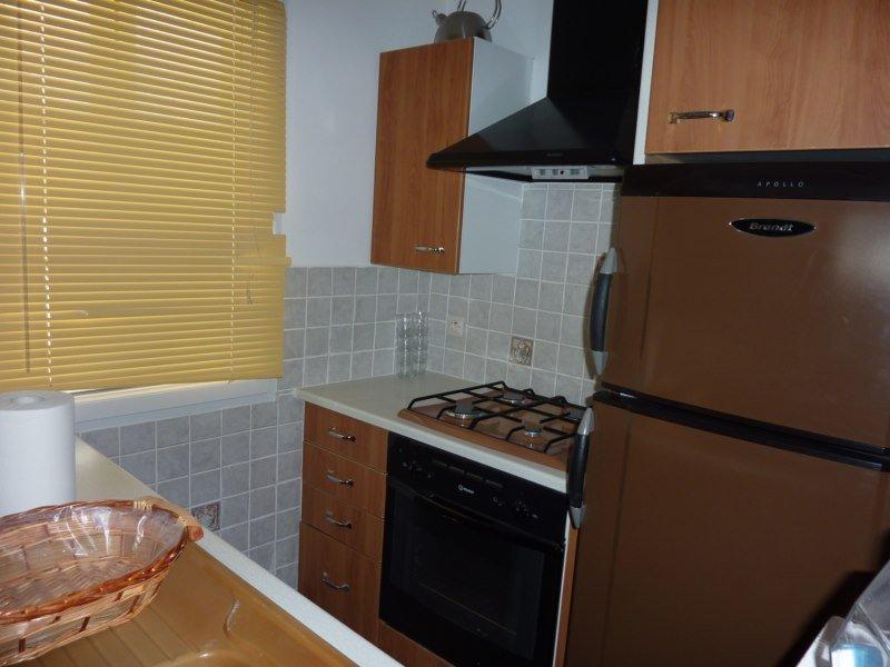 Location Appartement - Auron