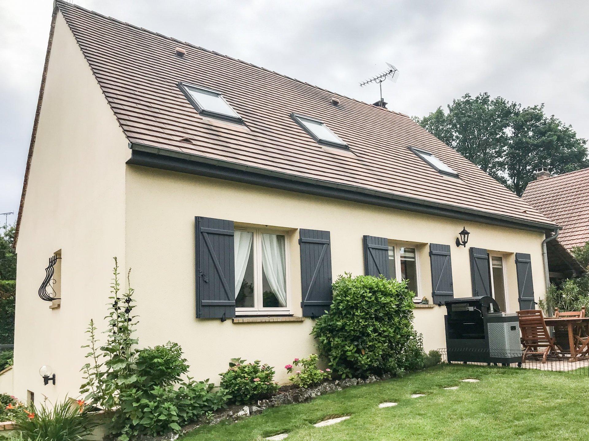 Vente Maison - Saint-Germain-de-la-Grange