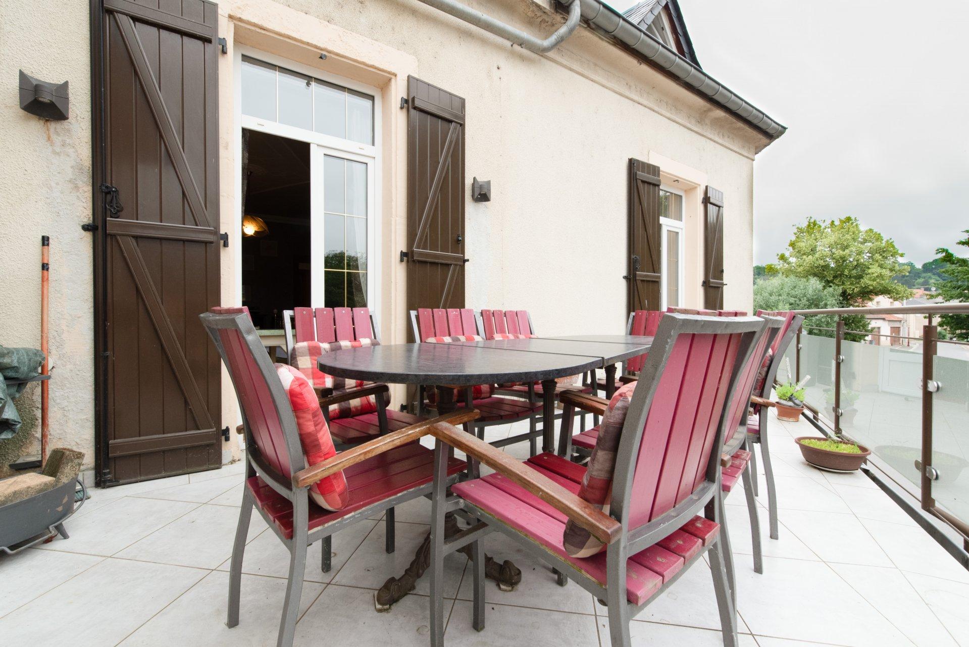 Vente Maison - Puttelange-lès-Thionville