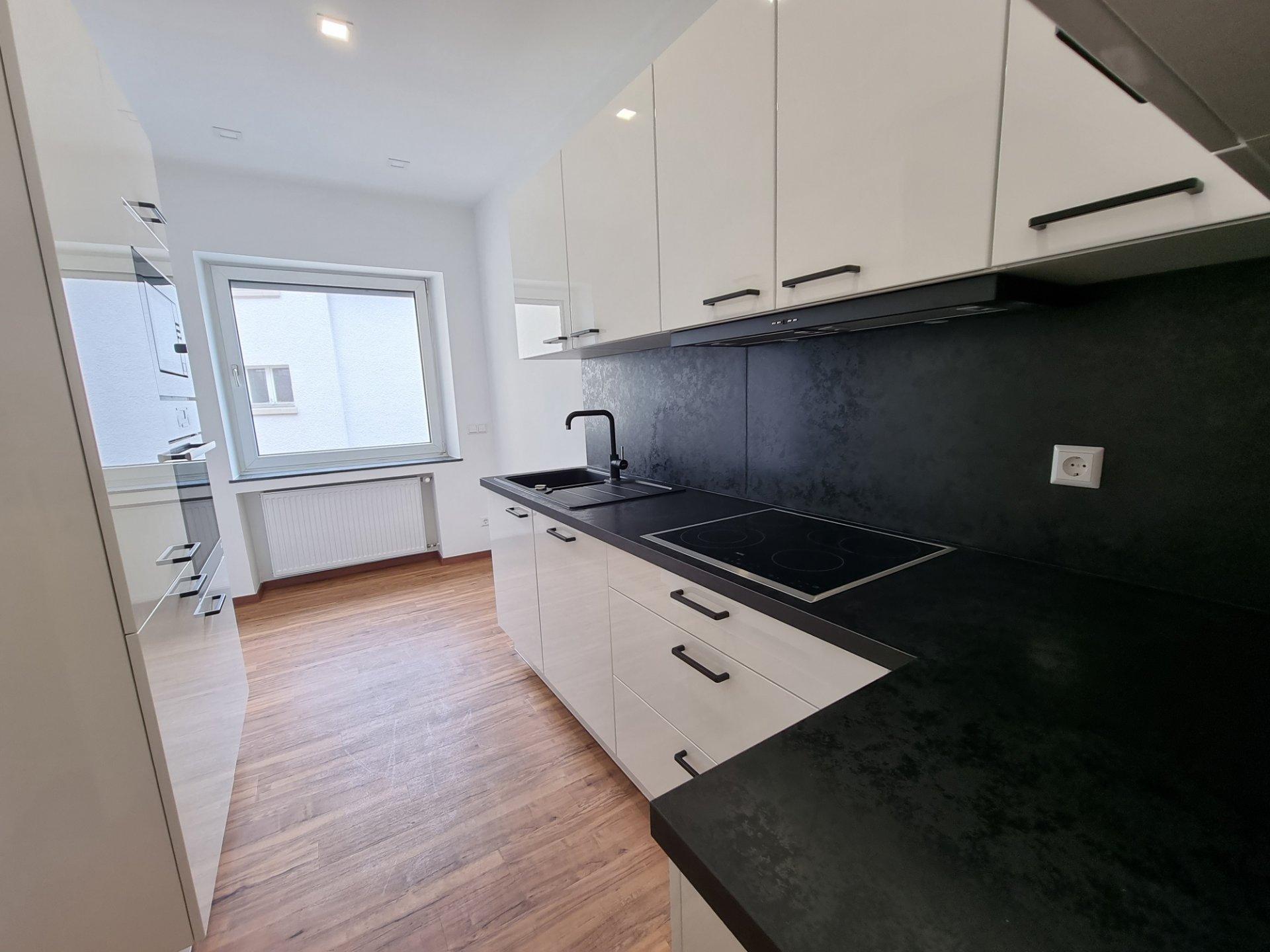 Verkauf Wohnung - Luxembourg Belair - Luxemburg