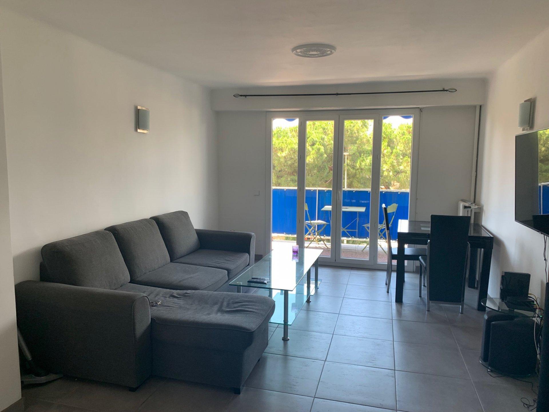 Affitto Appartamento - Nizza (Nice) Mont Boron