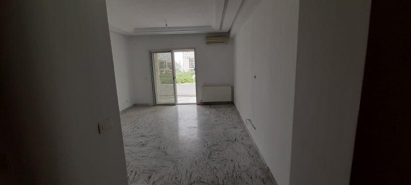 Location Appartement S+2 au Centre Urbain Nord
