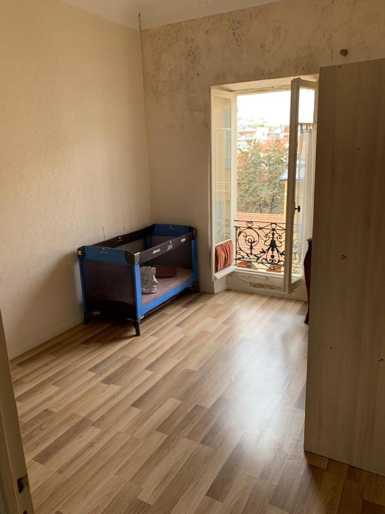 Продажа Квартира - Ницца (Nice)