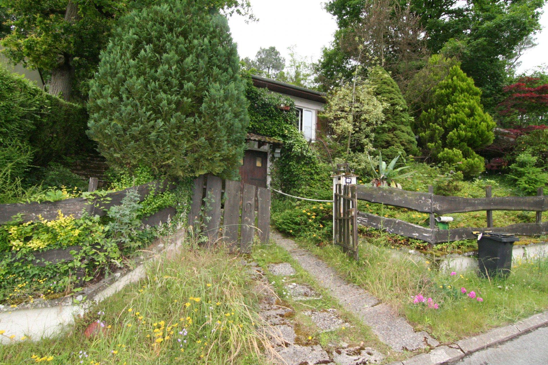 Pavillon 4 pièces  avec vue dégagée, proche RER C