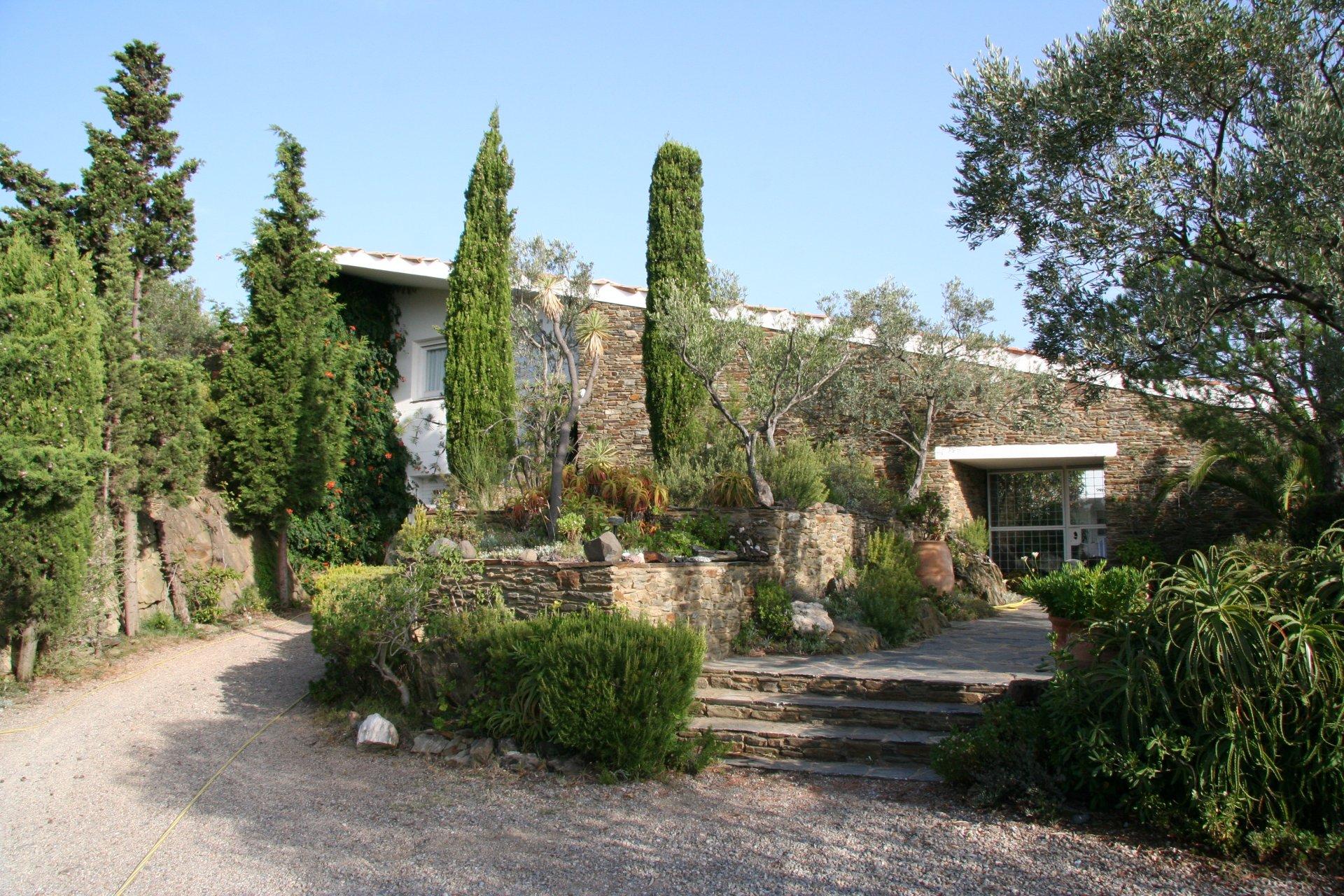 CADAQUES (Espagne) Maison Familiale