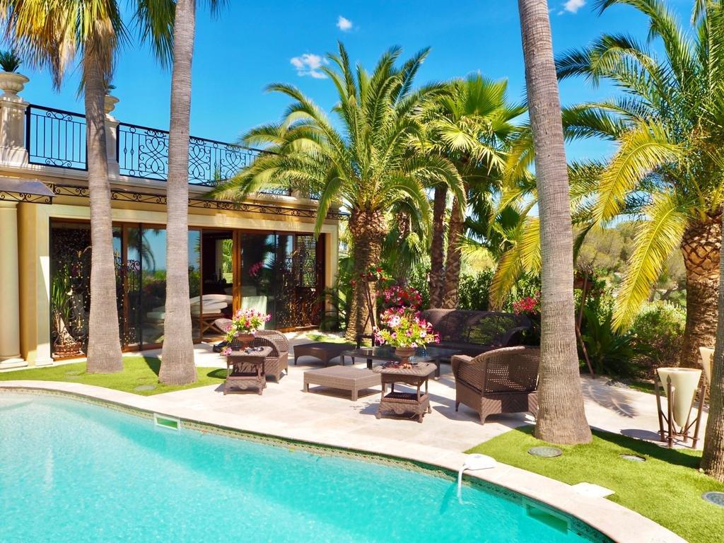 Luxury Propertie - Mougins Village