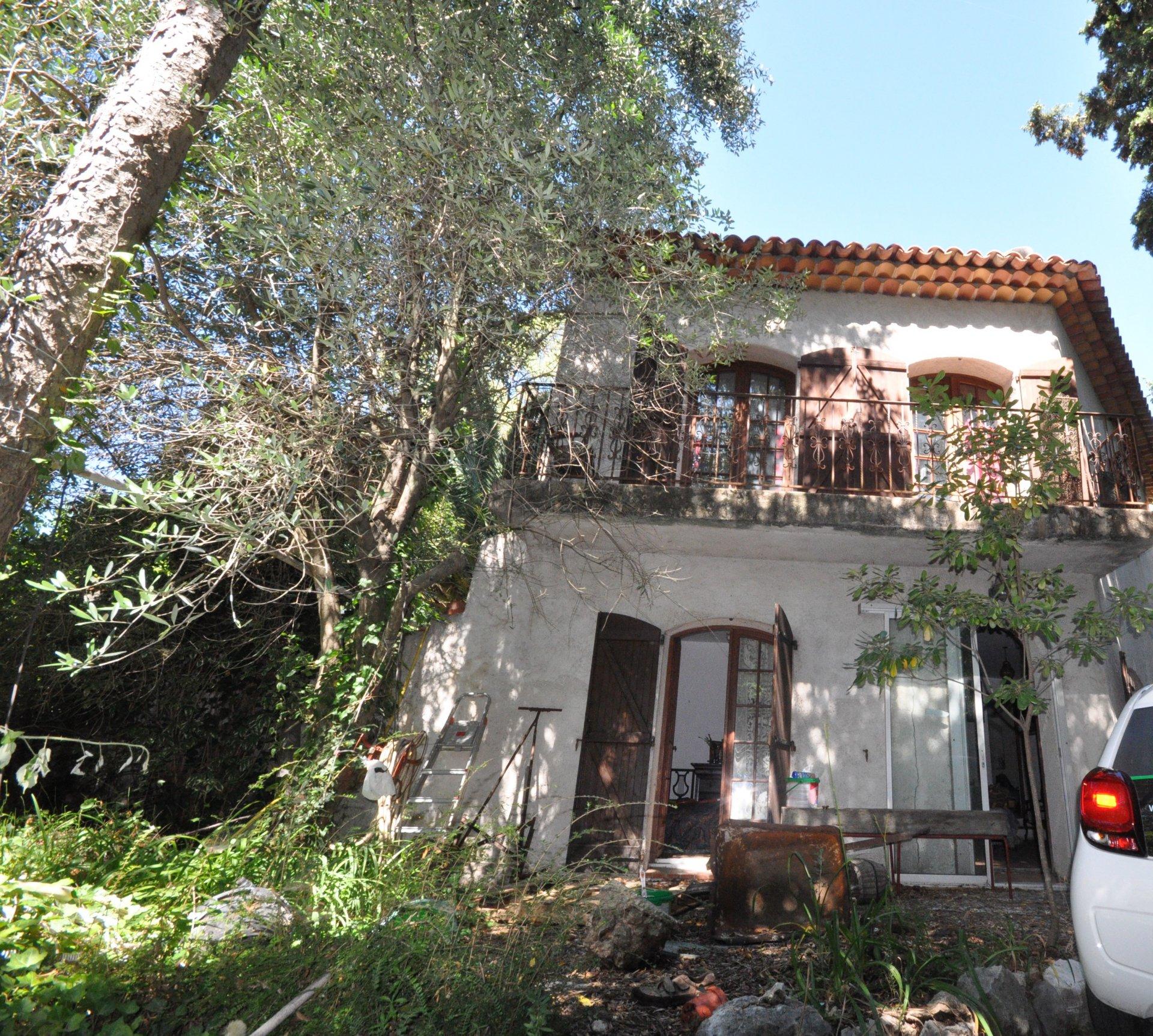 Sale Villa - Colomars