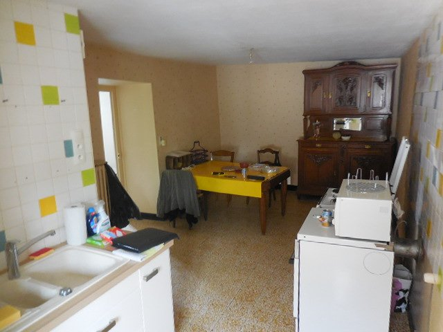 Sale House - Mont-Saint-Vincent