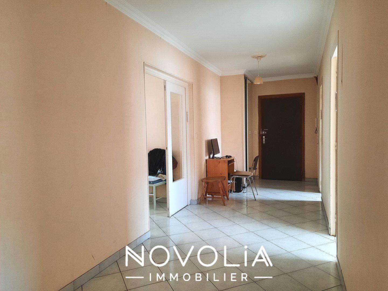 Achat Appartement, Surface de 84.44 m²/ Total carrez : 84 m², 4 pièces, Villeurbanne (69100)