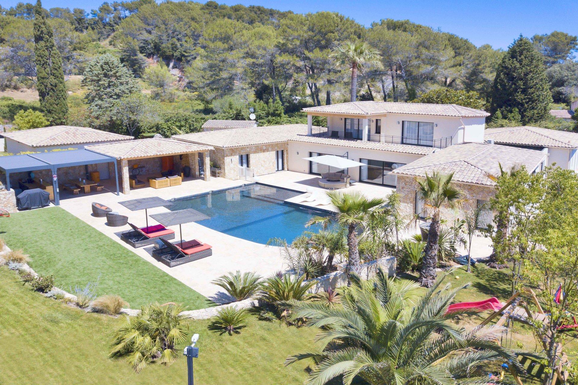 Sale Villa Mougins Fontmerle