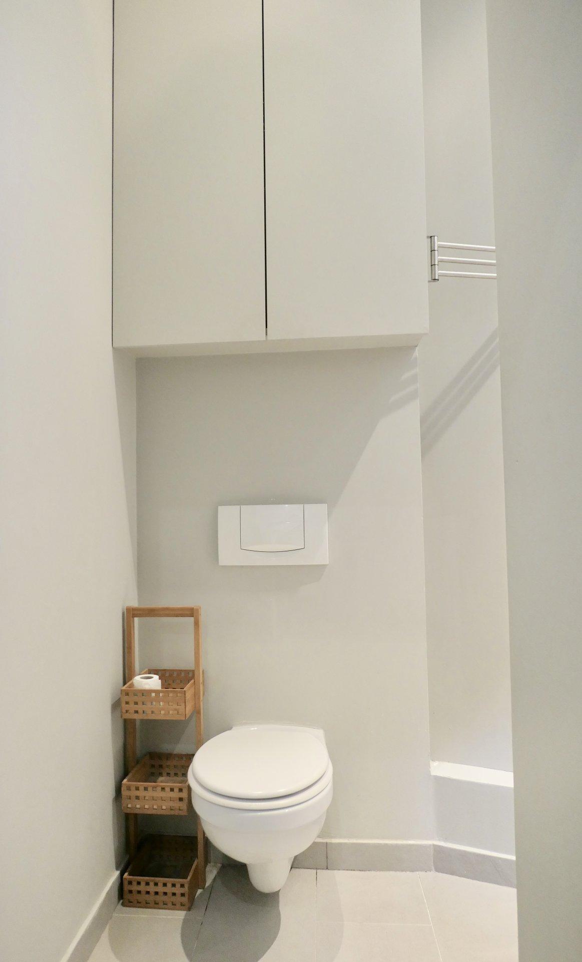 2 pièces - Terrasse - Lamarck Caulaincourt