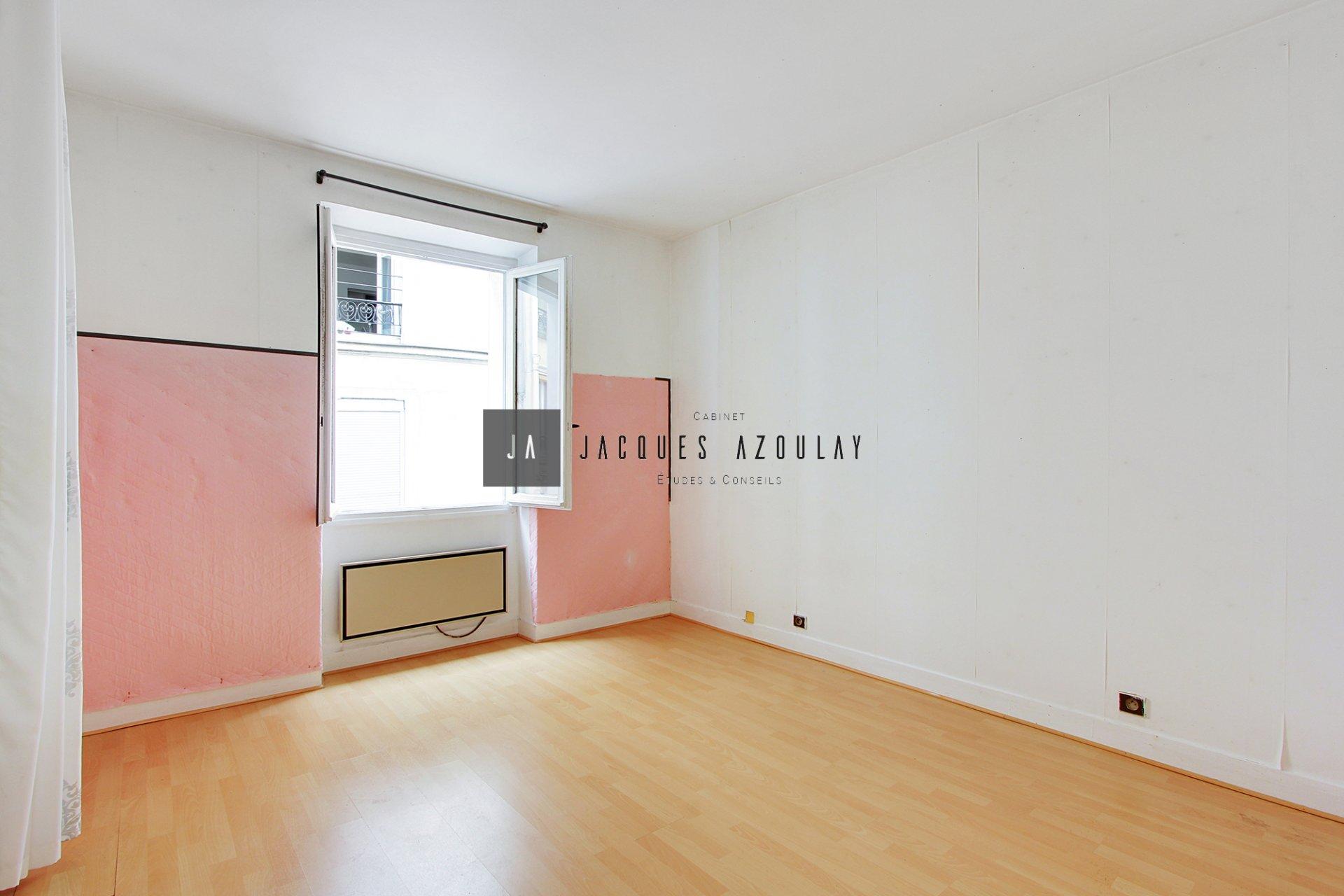 Vente Appartement - Paris 11ème Sainte-Marguerite