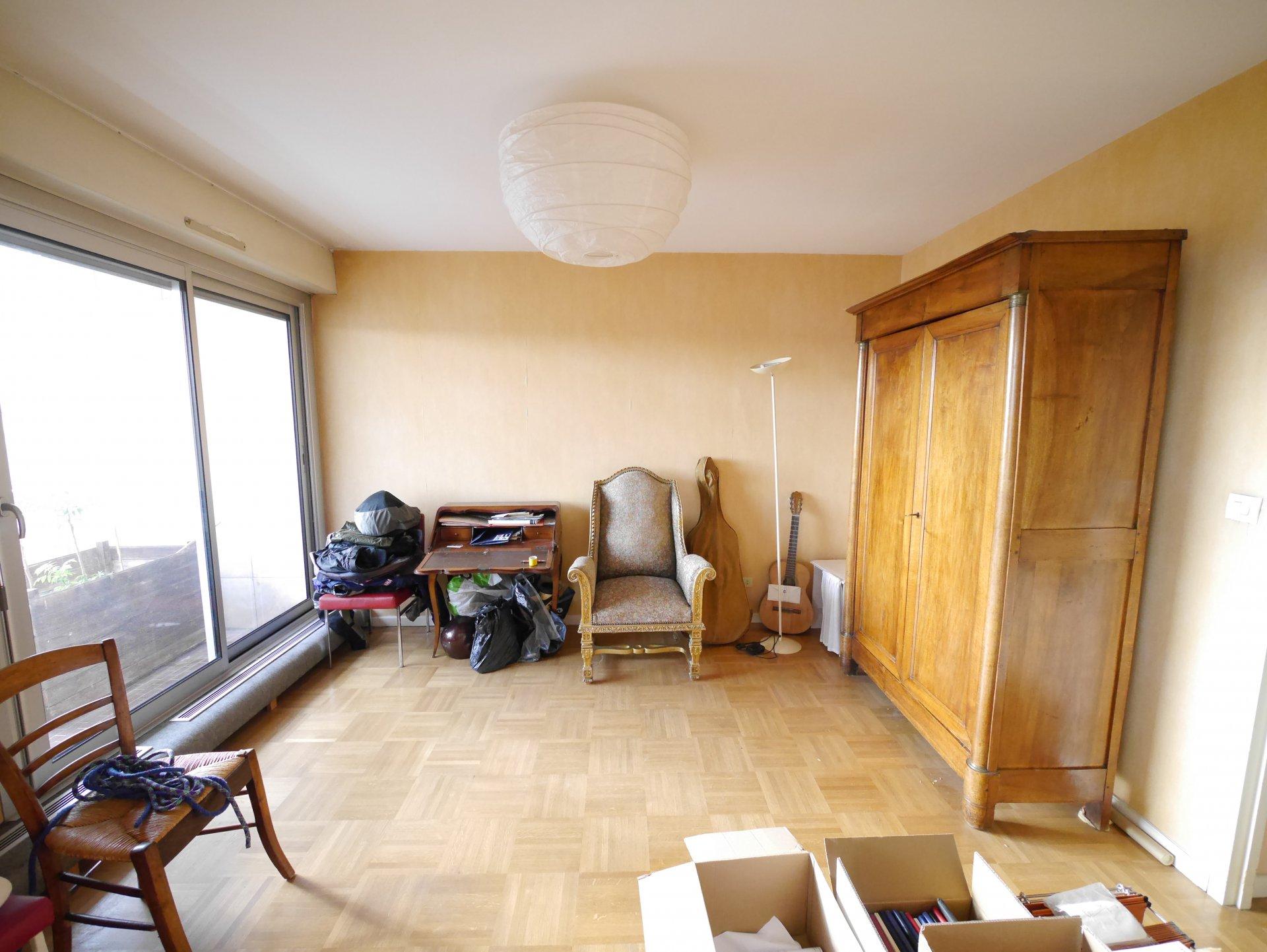 T4 de 96 m² résidence Saint Bernard