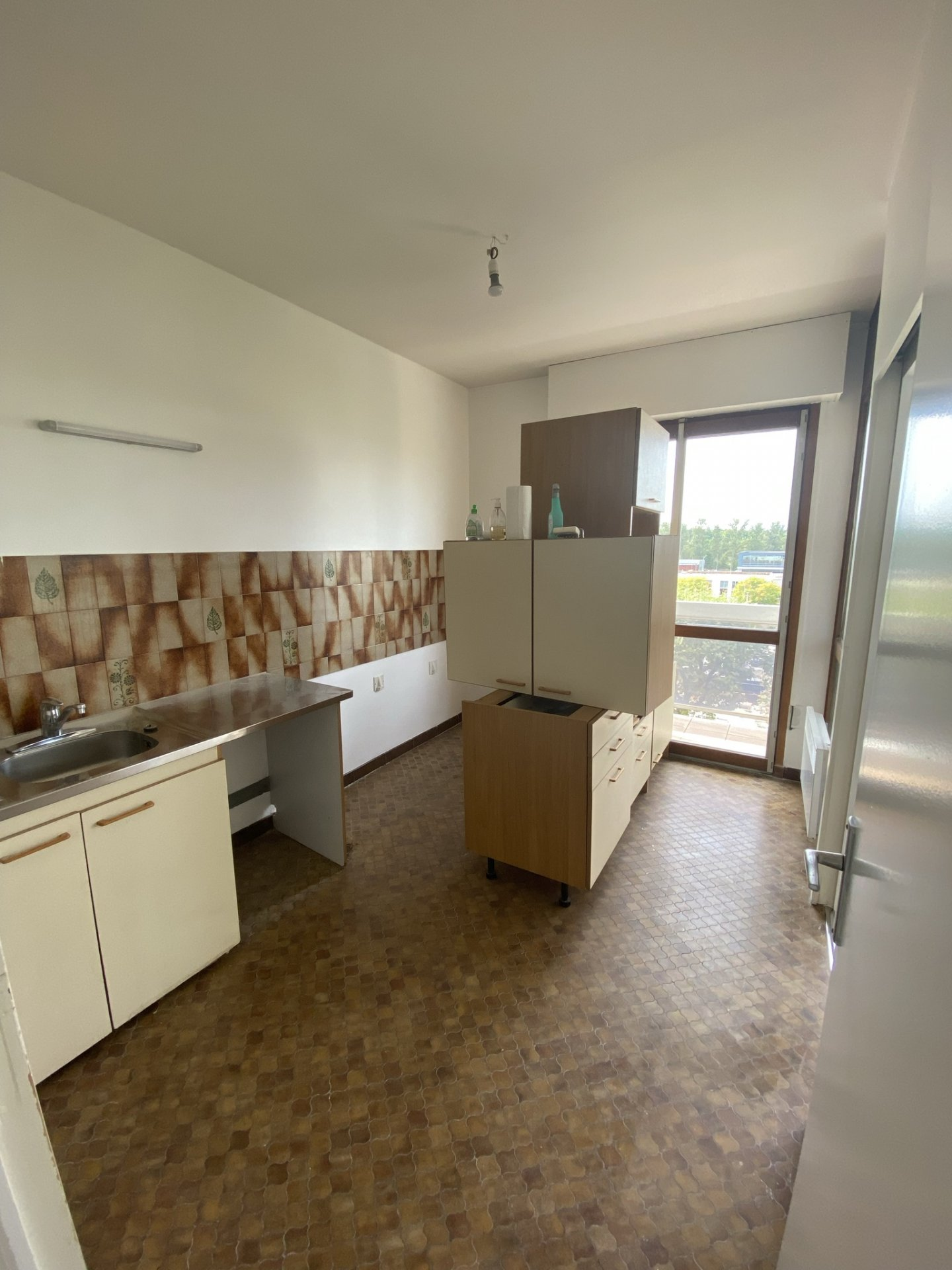 APPARTEMENT F5