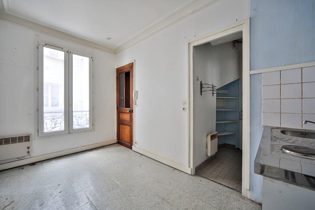 Vente Appartement - Paris 6ème
