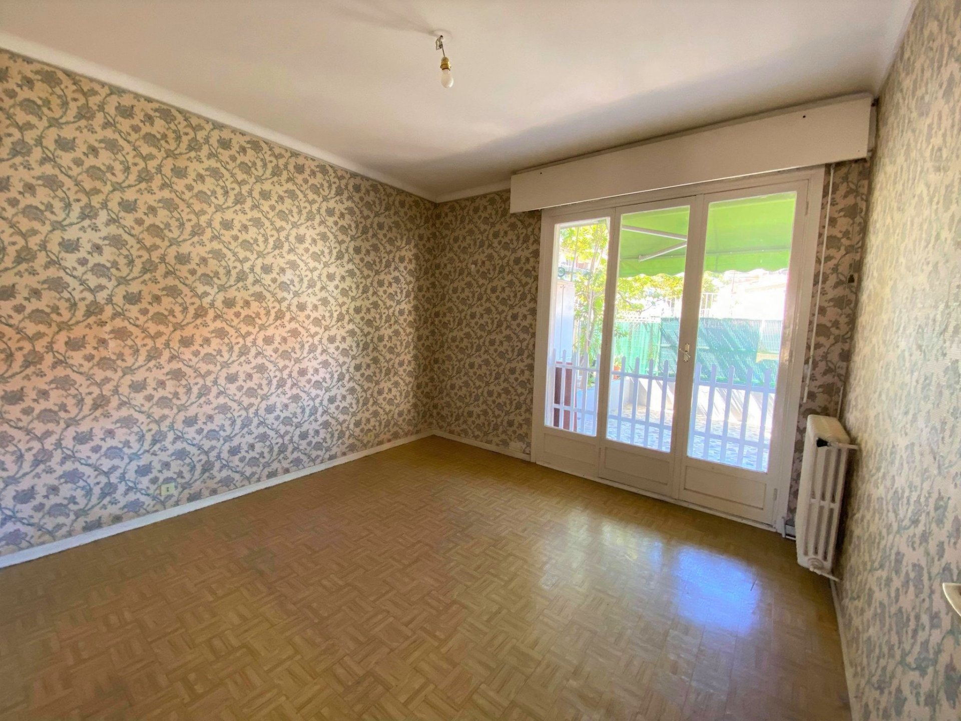 Sale Apartment - Nice Parc Impérial