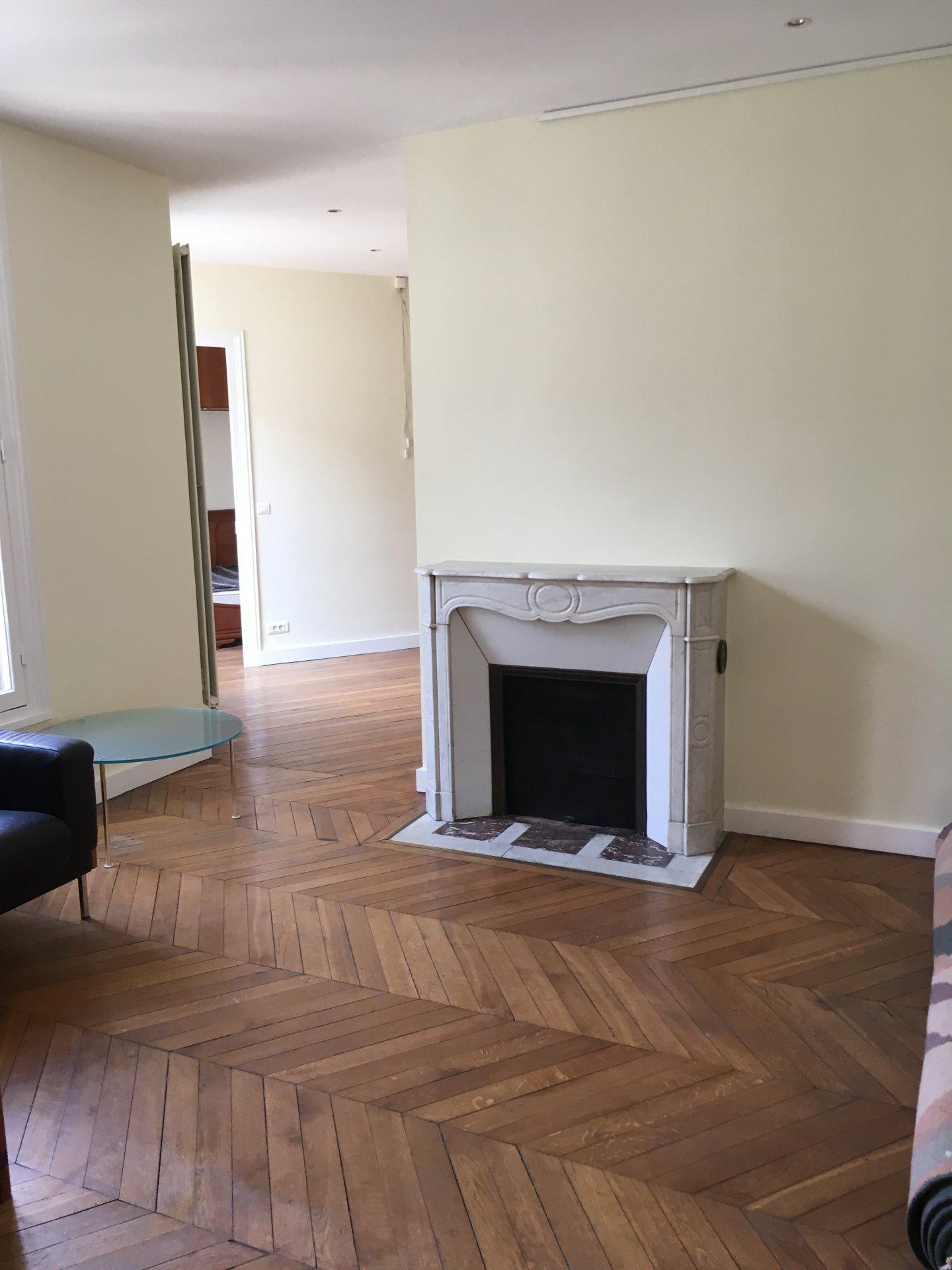 Sale Apartment - Paris 16th (Paris 16ème) Chaillot