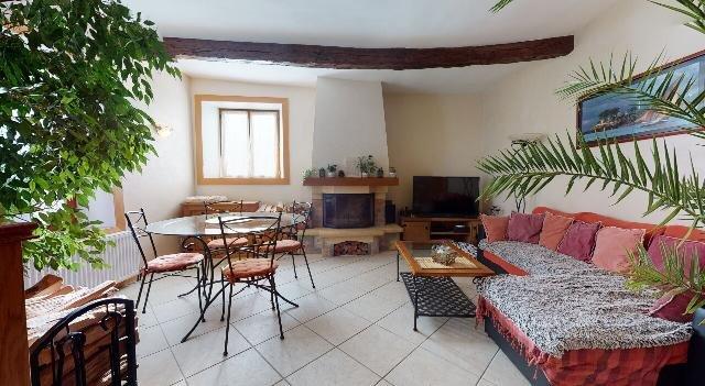 Appartement rez de jardin comme une maison