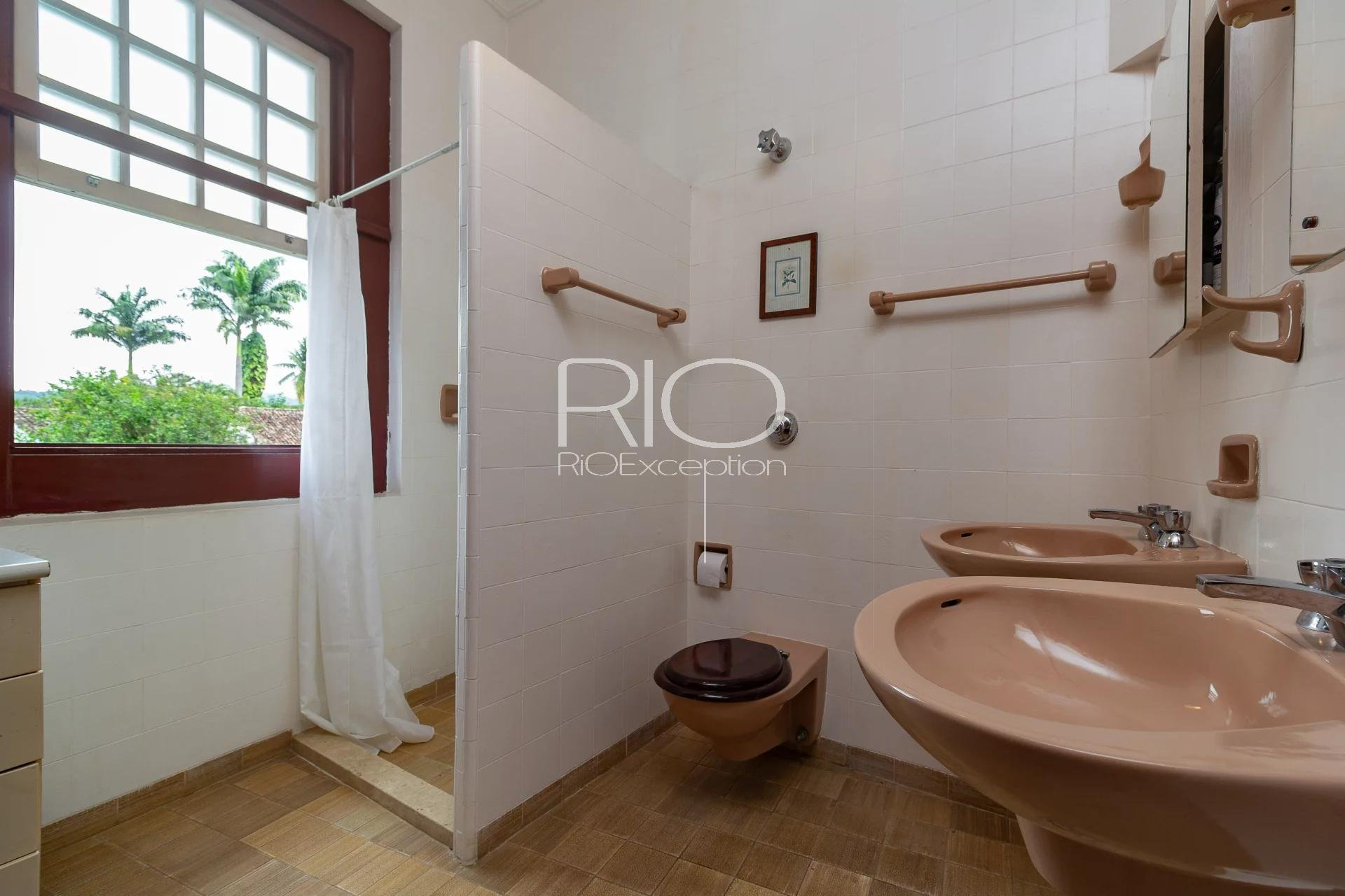 Historic Center of Paraty - Exceptional property !