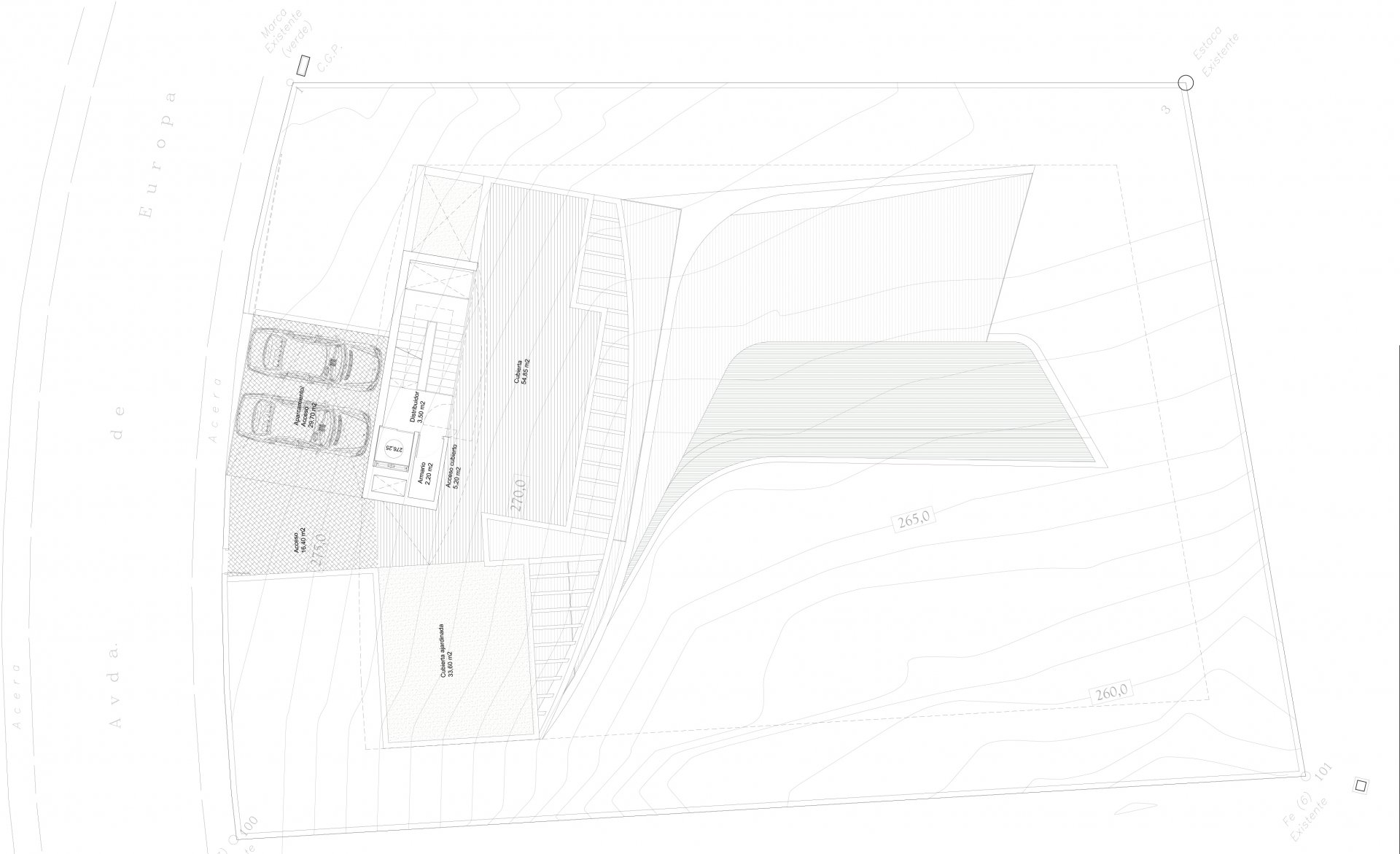 Villa exclusive de nouvelle construction à Altea Hills