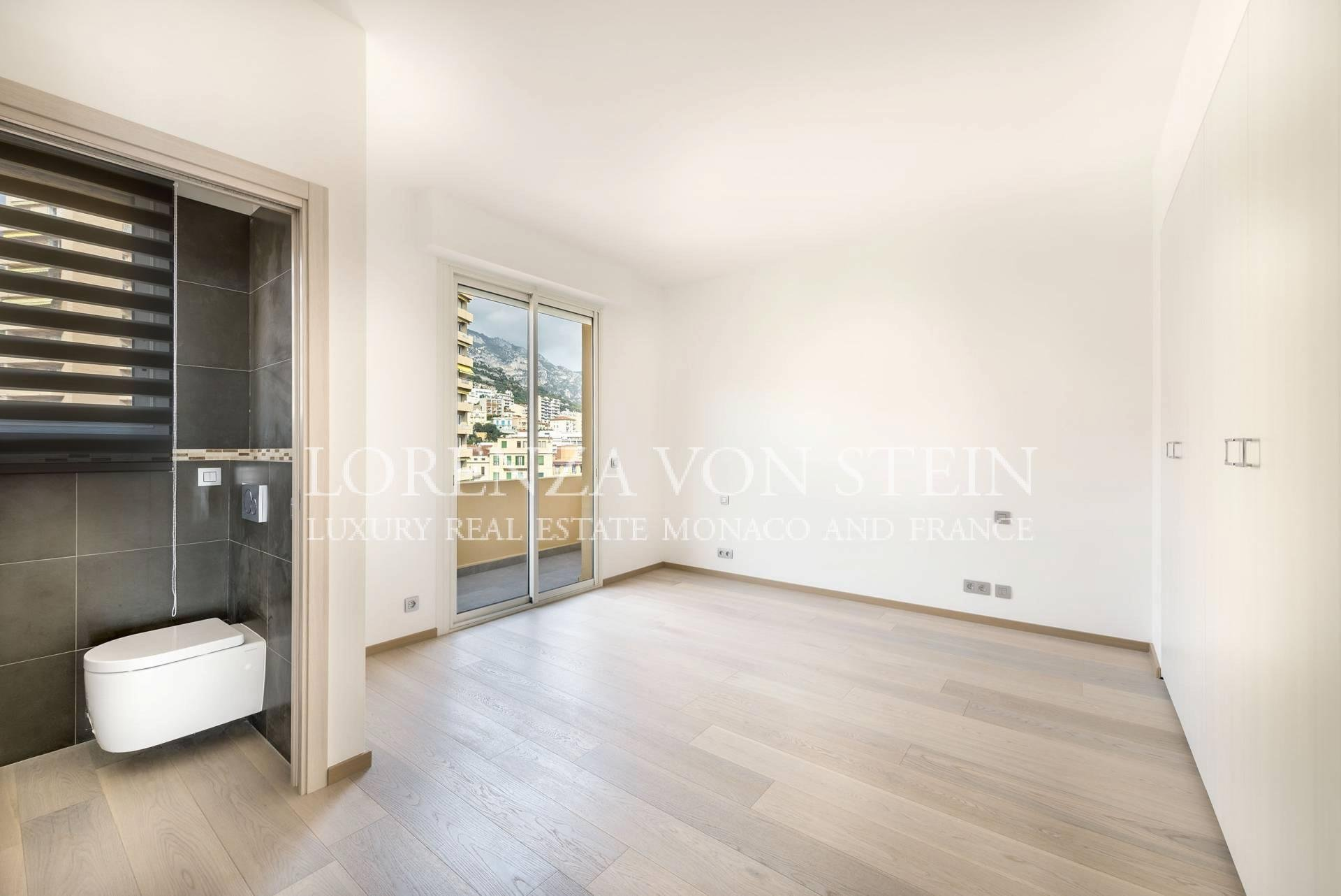 Boulevard de Belgique - Three Bedrooms