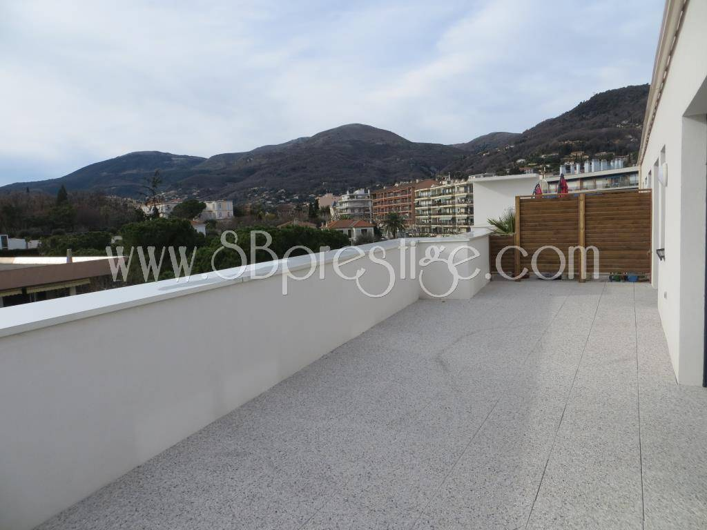 Sale Apartment - Vence Centre ville