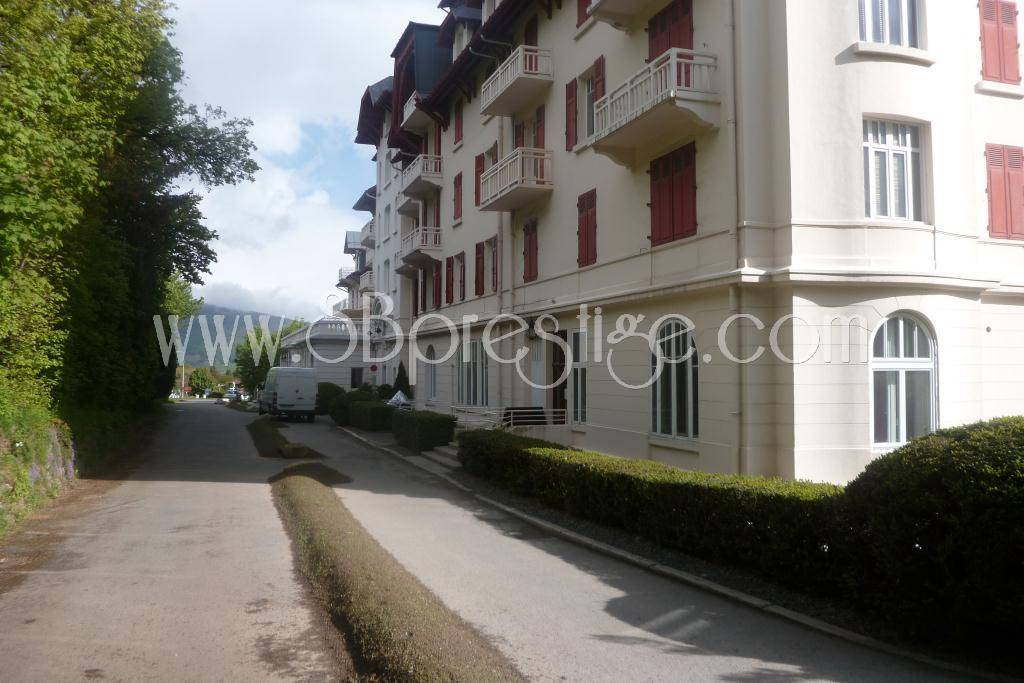 Location Appartement - Combloux