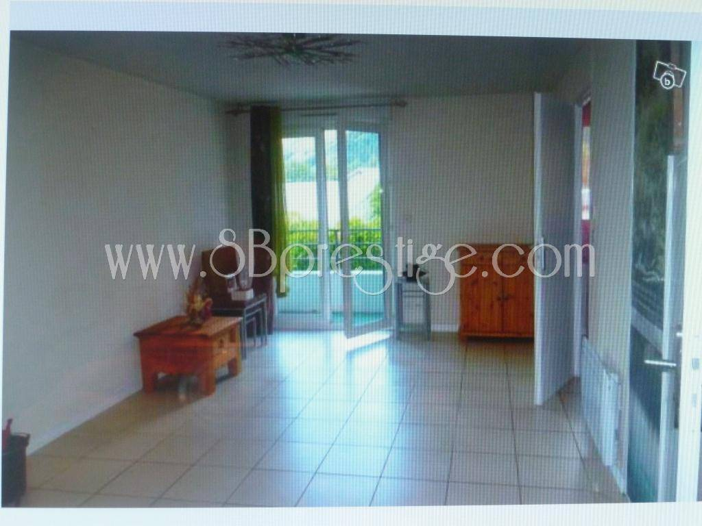 Sale Apartment - Sallanches