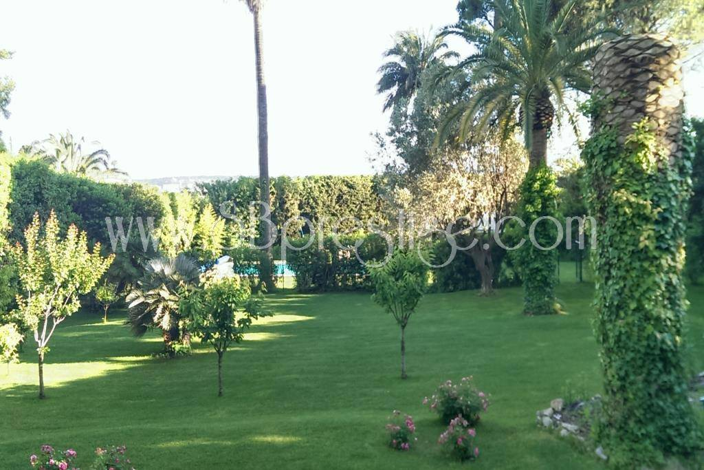 Location Appartement - Cannes Californie