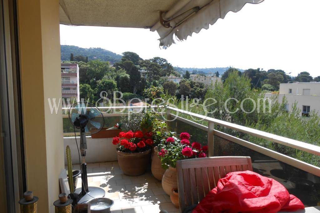 Vente Appartement - Le Cannet Grande-Bretagne