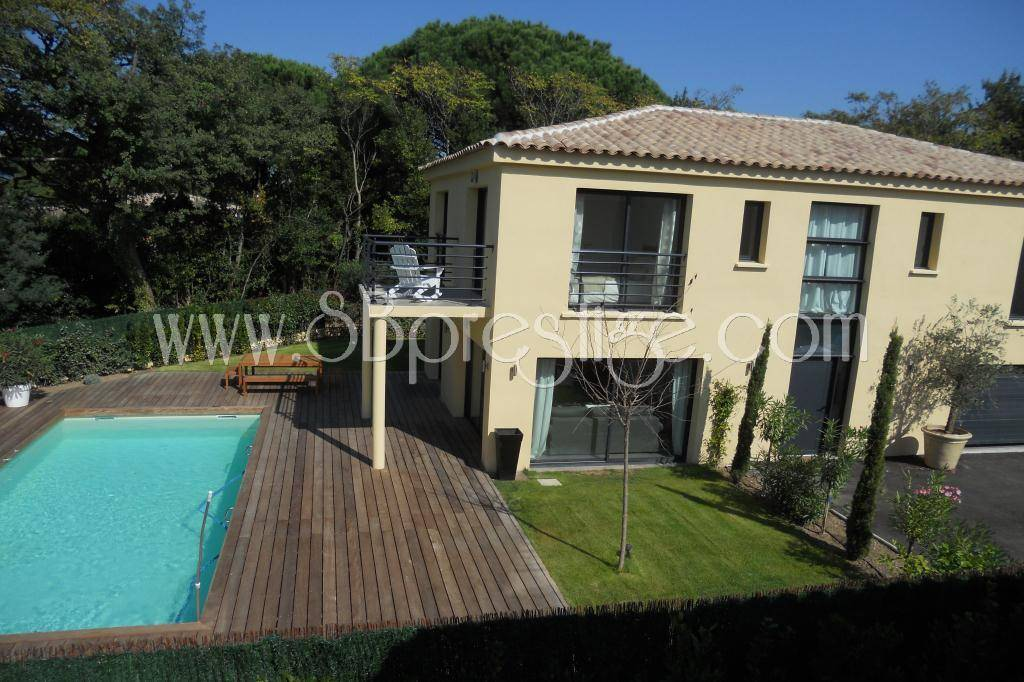 Rental House - Saint-Tropez