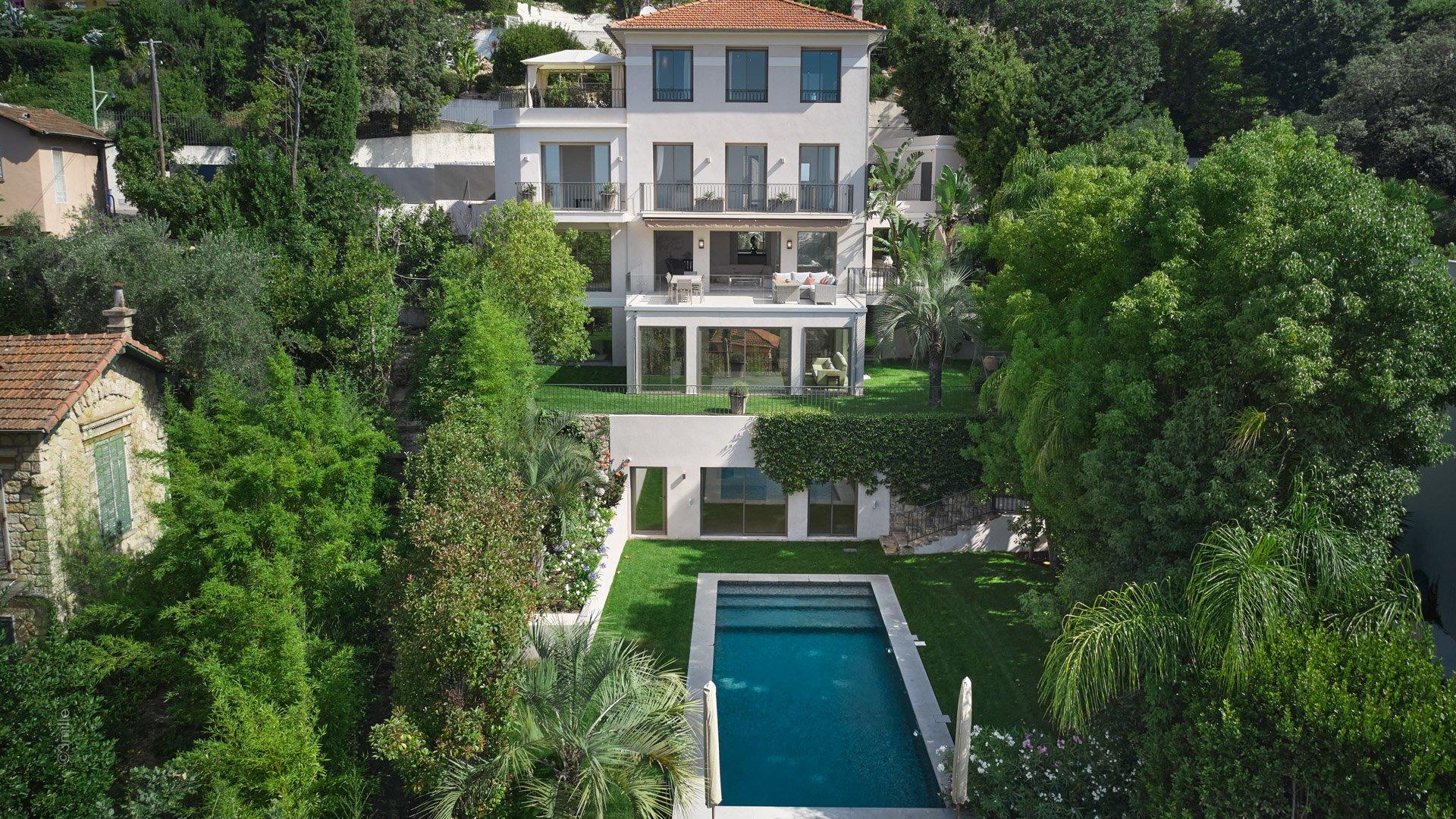 Sale Villa Le Cannet Les Collines