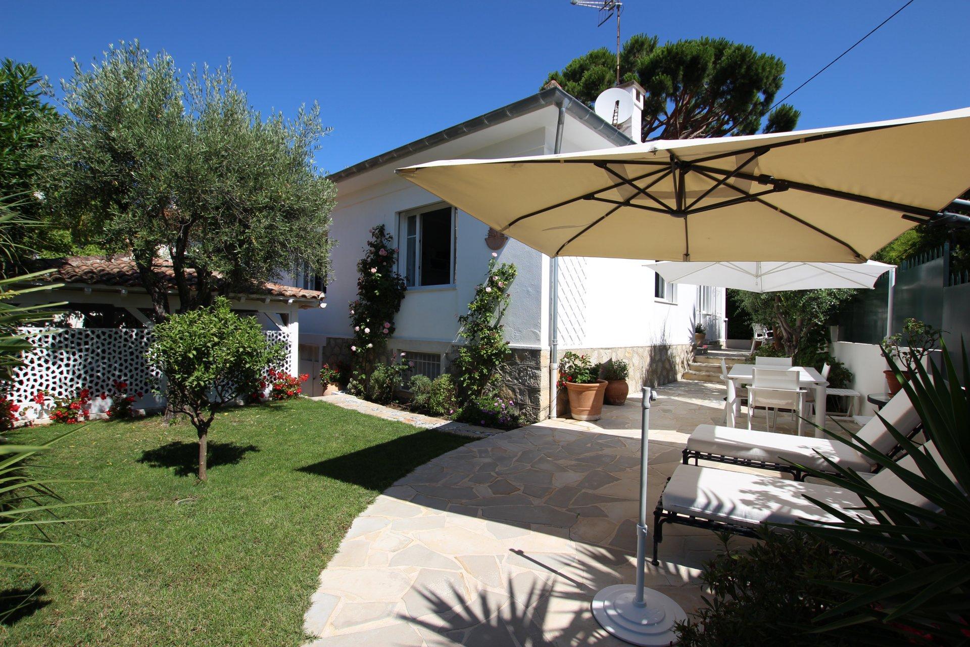 Sale Villa Cannes Basse Californie