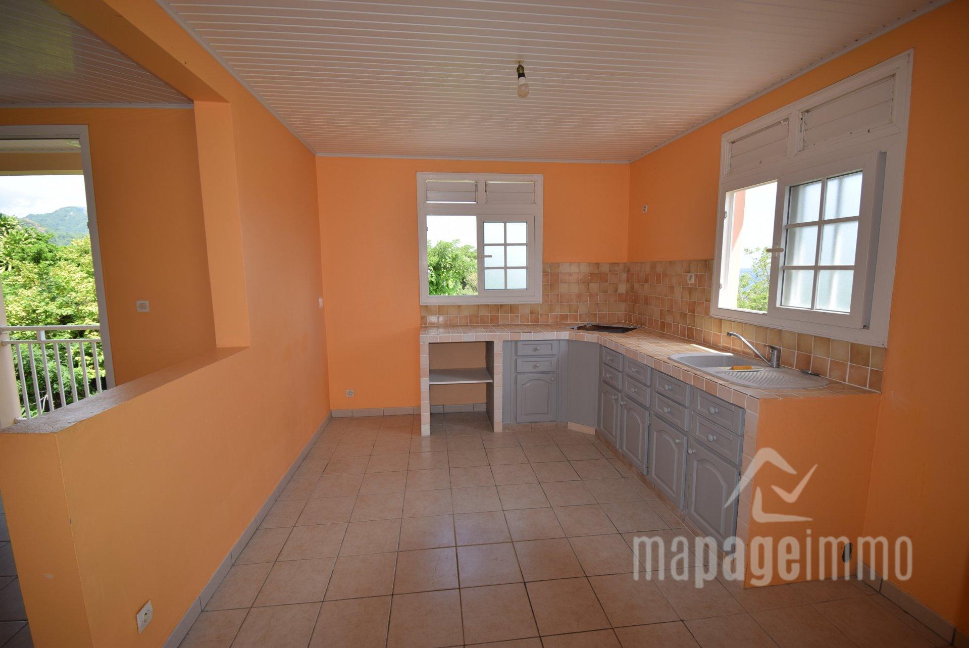 Sale Villa - Saint-Pierre - Martinique