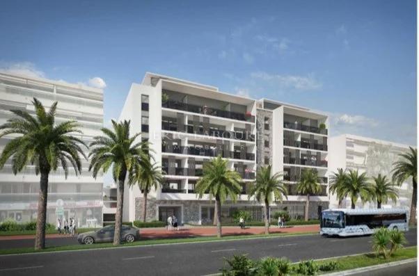 Appartement neuf 3 pièces - Centre ville - Proche Cannes