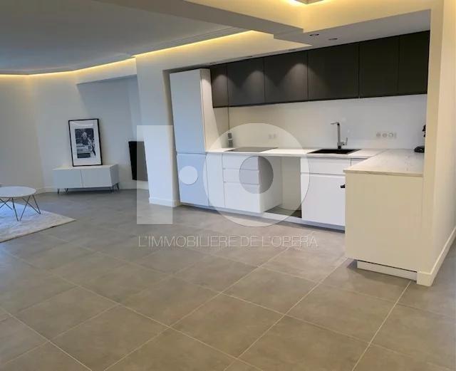Cannes Forville -Appartement de 90 m2 + Terrasse