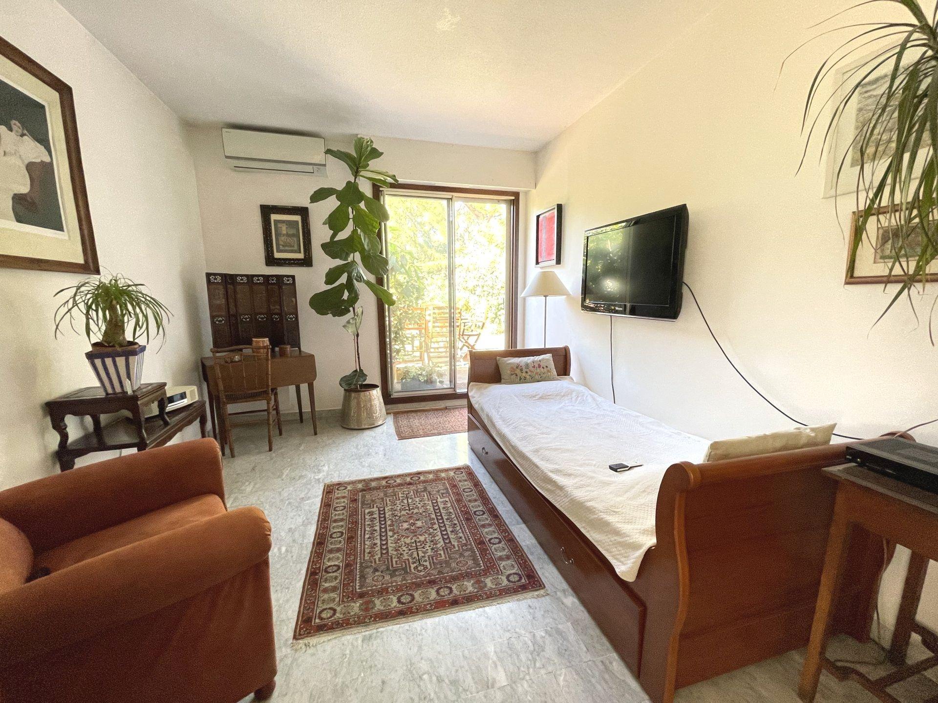 appartement à vendre Nice Cimiez