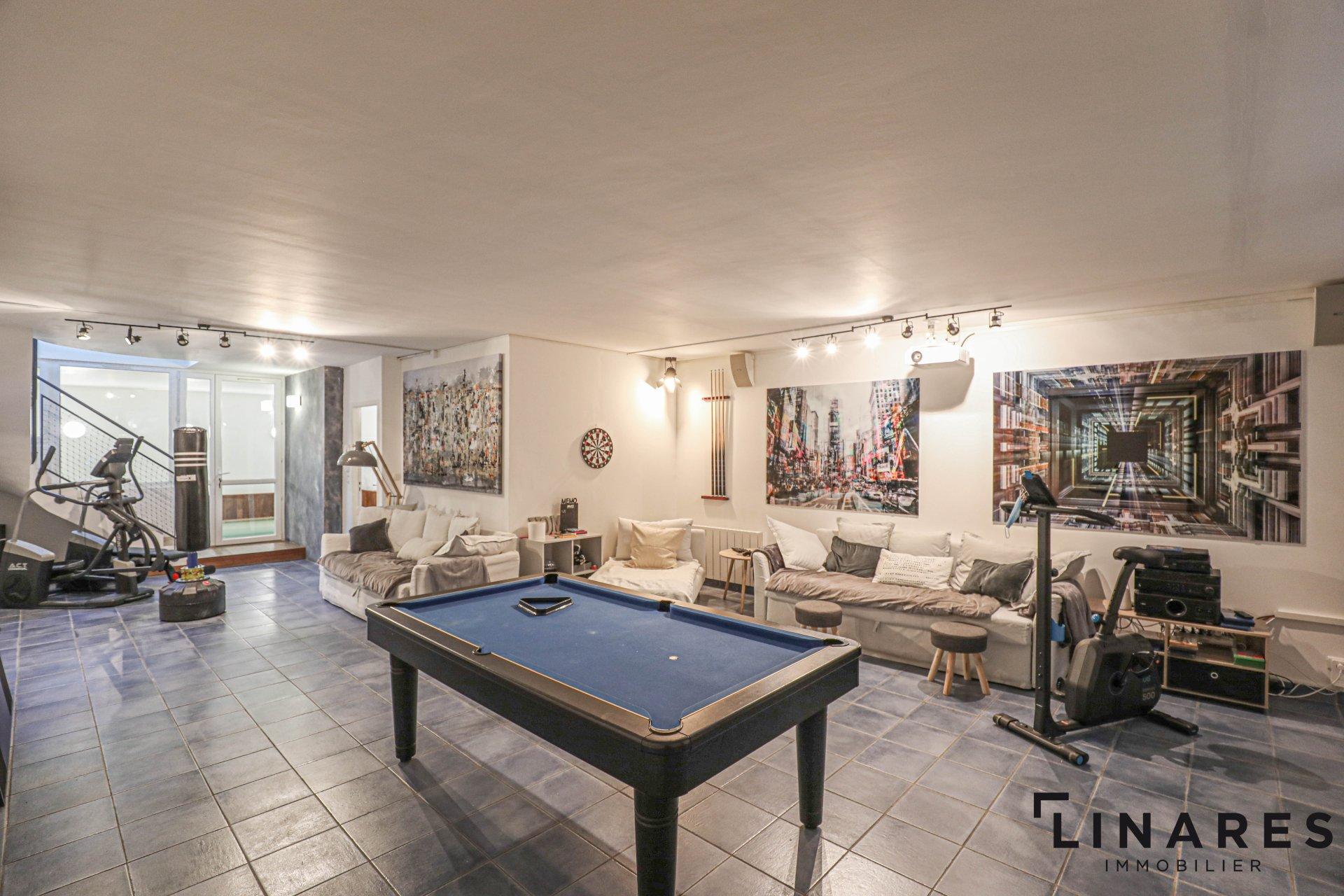 Sale Villa - Marseille 8ème Sainte-Anne