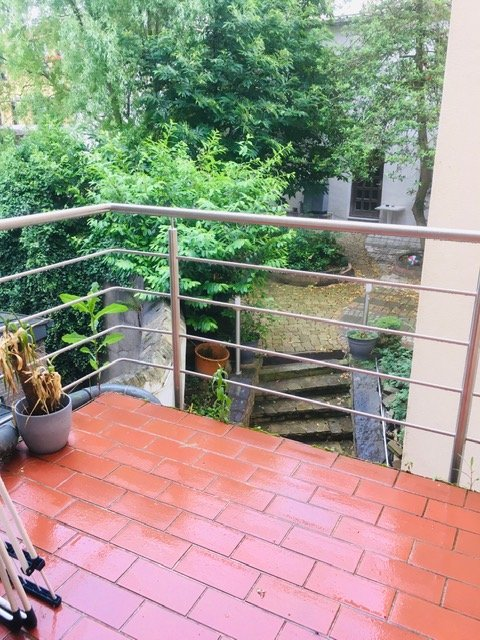 Appartement - 1 chambre